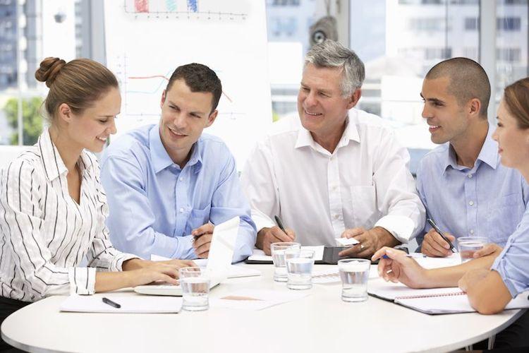7 claves del nuevo liderazgo