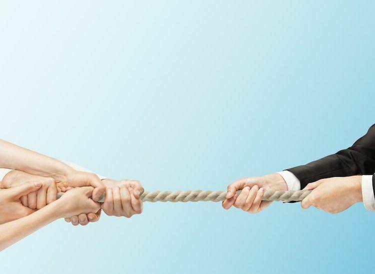 9 consejos para resolver confictos empresa - recursos humanos