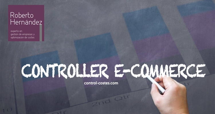 CONTROLLER ECOMMERCE