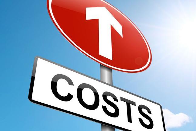costes tasas puerto
