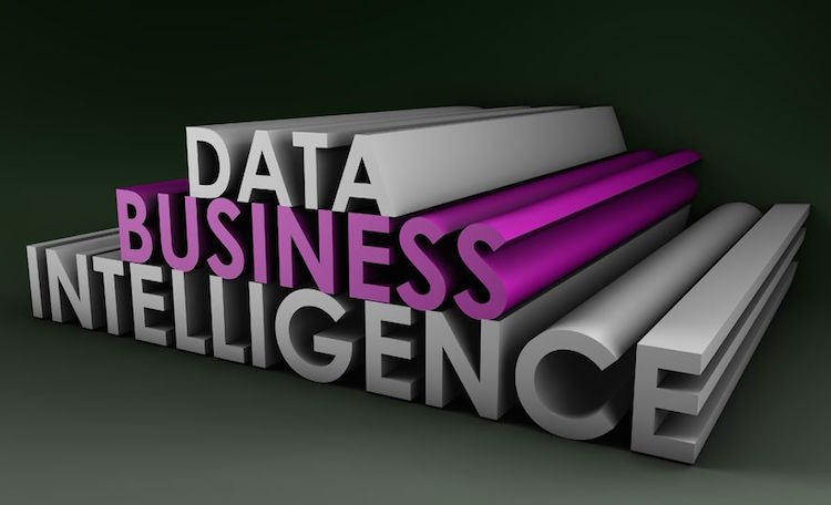 business inteligence - control costes