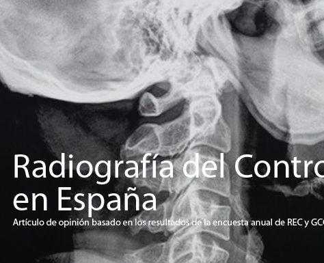 Radiografía del Controller en España (II)