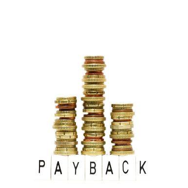 """¿Qué significa """"Payback"""" en análisis de inversiones?"""