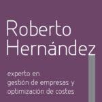 Roberto Hernandez Marca Trazado