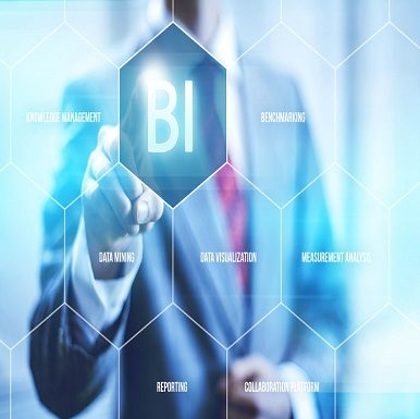 "Power BI: ""Business Intelligence para Pymes"""