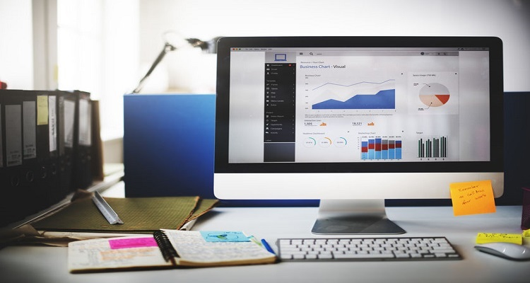 Dashboard Strategy Research Data Workplace Concept